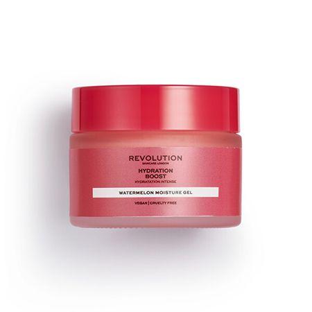 Revolution Skincare Hidratáló krém Revolution Skincare (Hydration Boost with Watermelon) 50 ml