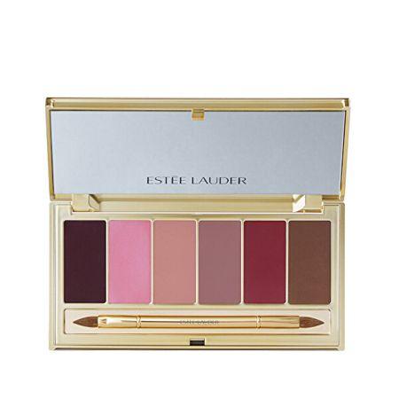 Estée Lauder Cool Breeze ( Color Envy Lip Palette) Makeup ( Color Envy Lip Palette)