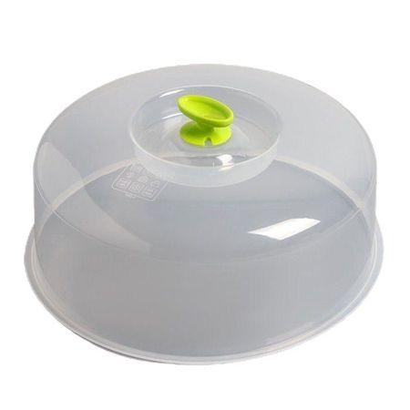 Kraftika Fedél mikrohullámú, d = 27 cm, mic szín