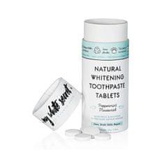 My White Secret Bělicí zubní pasta v tabletách (Natural Whitening Toothpaste Tablets) 60 ks