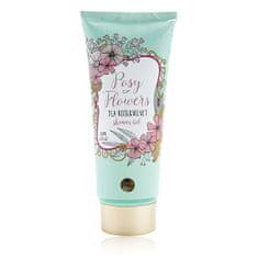 Accentra Čajni gel in žametni gel za (Shower Gel) Posy of Flowers (Shower Gel) 200 ml