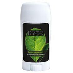 RYOR Deodorant pre mužov s 48-hodinovým účinkom 50 ml