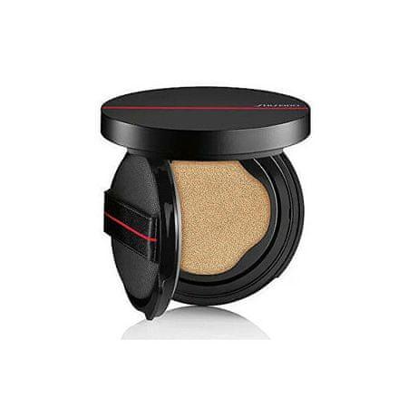Shiseido Długotrwały kompaktowy makijaż Synchro Skin (Self-Refreshing Compact) Cushion (Self-Refreshing Compa (cień 120 Ivory)