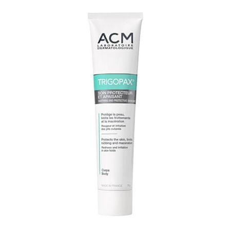 ACM Nyugtató és védő ápolás a bőr súrlódási területein Trigopax (Soothing and Hawaiian Tropic Protective