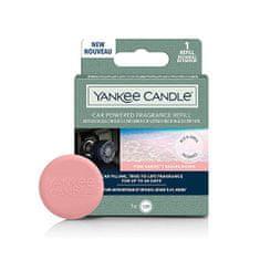 Yankee Candle Autóillatosító utántöltő Car Powered Pink Sands 1db
