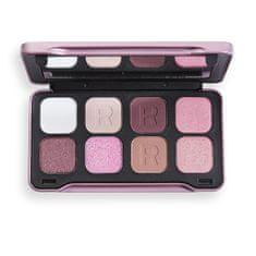Makeup Revolution Paleta senčil Forever Flawless Dynamic Ambient 8 g