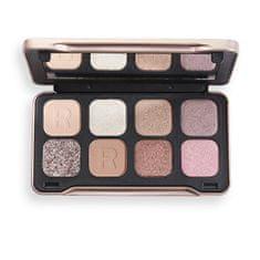Makeup Revolution Paleta senčil Forever Flawless Dynamic Eternal 8 g
