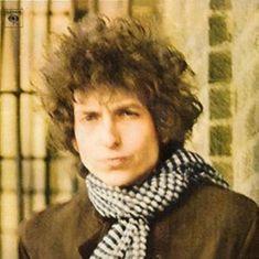 Dylan Bob: Blonde On Blonde - CD