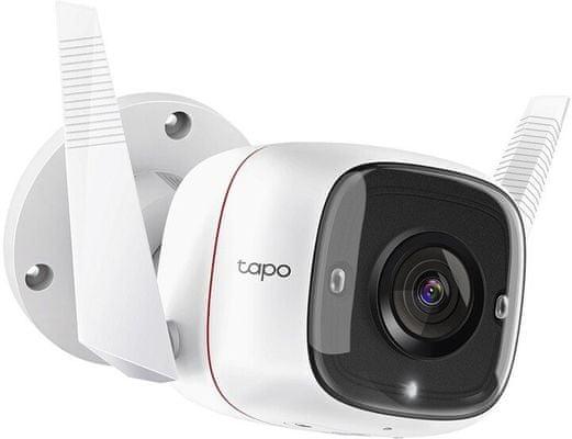TP-Link Tapo C310 biztonsági IP kamera