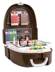 Friends kovček - nahrbtni igralni set (I1355202)
