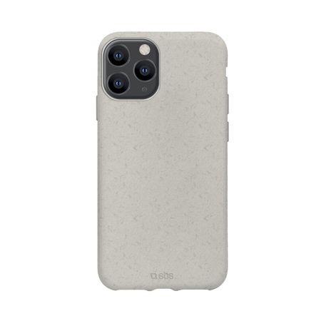 SBS Eco ovitek za Phone 12 Pro Max, bel