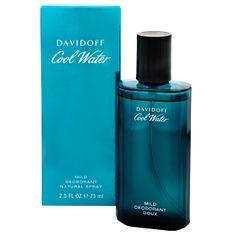 Davidoff Cool Water Man - dezodor spray