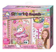 Friends darilni set Glitter (T106)