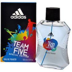Adidas Team Five - EDT