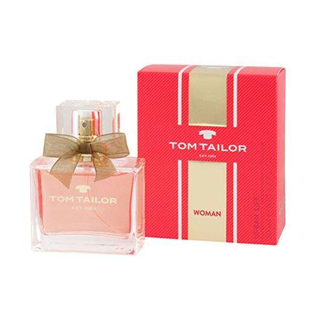 Tom Tailor Urban Life Woman - EDT 50 ml