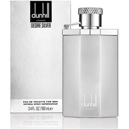 Dunhill Desire Silver - woda toaletowa 100 ml