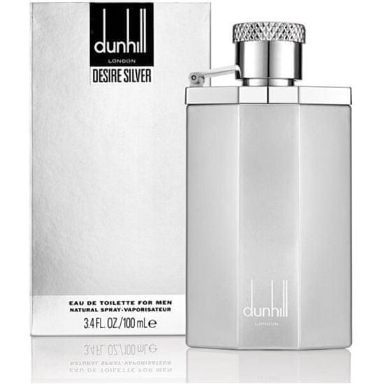 Dunhill Desire Silver - EDT 100 ml