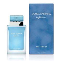 Dolce & Gabbana Light Blue Eau Intense - EDP