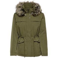 ONLY Női kabát ONLSTARLINE 15207701 Beech