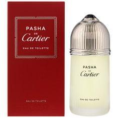 Cartier Pasha - EDT