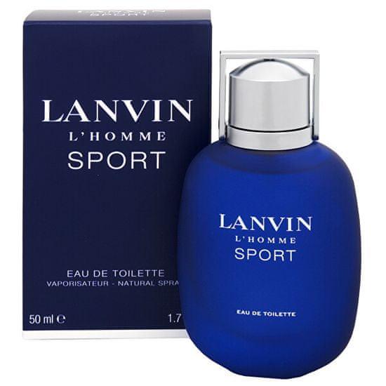Lanvin L ´Homme Sport - EDT 100 ml