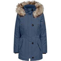 ONLY Női kabát ONLIRIS 15213755 Vintage Indigo