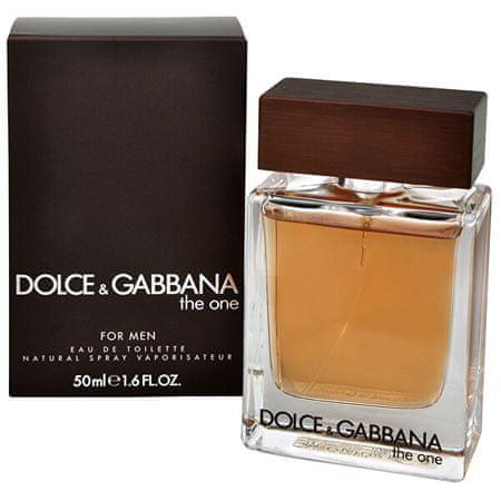 Dolce & Gabbana A One For Men - EDT 2 ml - illatminta spray-vel