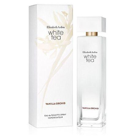Elizabeth Arden White Tea Vanilla Orchid - EDT 50 ml