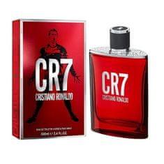 Cristiano Ronaldo CR7 - EDT