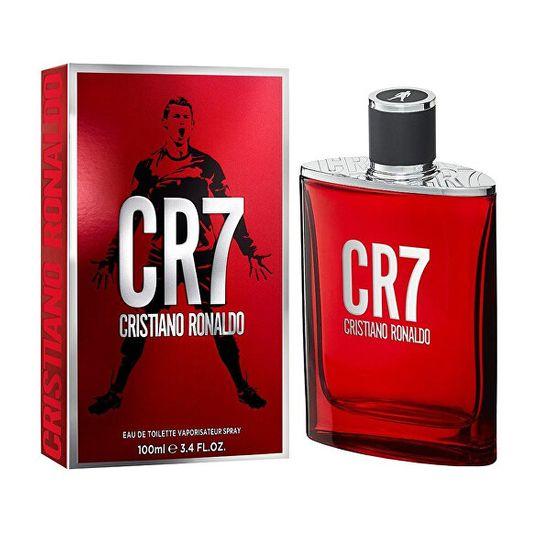 Cristiano Ronaldo CR7 - EDT 30 ml