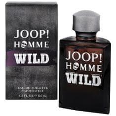 JOOP! Homme Wild - woda toaletowa
