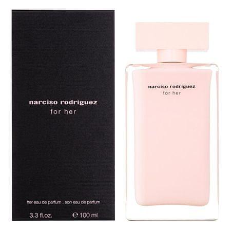 Narciso Rodriguez For Her - woda perfumowana 100 ml