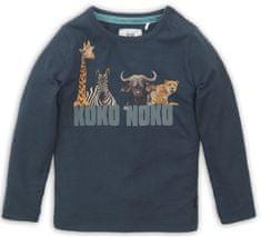 KokoNoko chlapecké tričko - safari