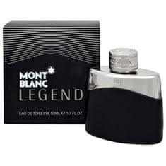 Mont Blanc Legend - EDT