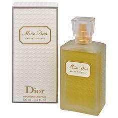 Dior Miss Dior Originale - EDT
