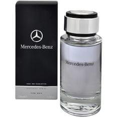 Mercedes-Benz For Men - EDT