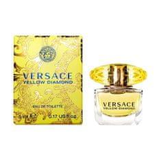 Versace Yellow Diamond - miniatura EDT