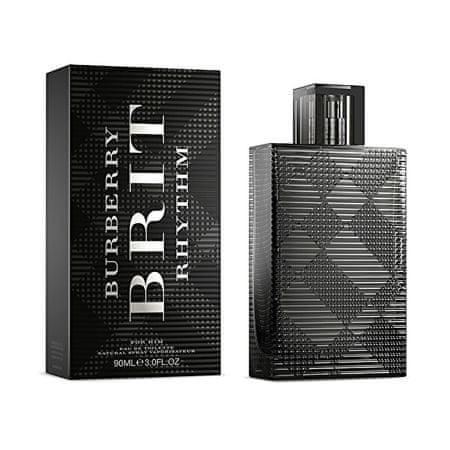 Burberry Brit Rhythm - woda toaletowa 30 ml