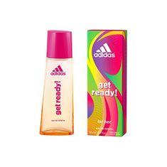 Adidas Get Ready! For Her - woda toaletowa