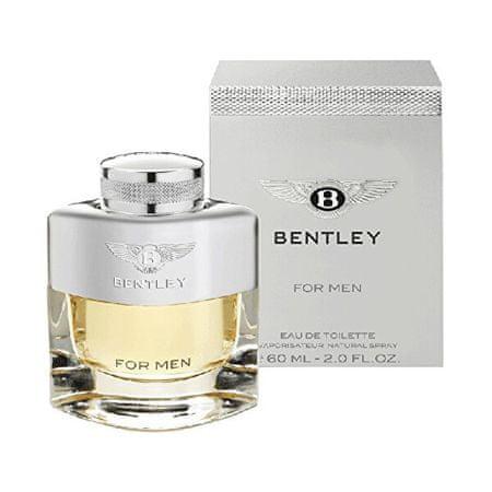 Bentley Bentley For Men - woda toaletowa 60 ml