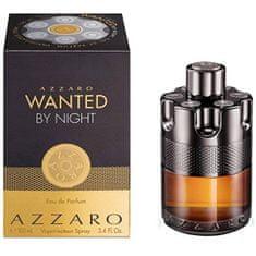 Azzaro Wanted By Night - EDP