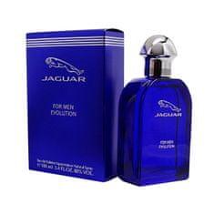 Jaguar For Men Evolution - EDT