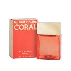 Michael Kors Coral - EDP