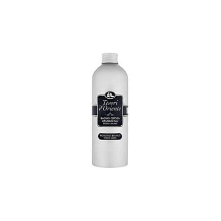 Tesori d´Oriente White Musk - fürdőkrém 500 ml