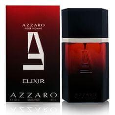 Azzaro Pour Homme Elixir - EDT