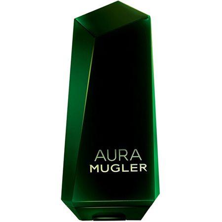 Thierry Mugler Aura Mugler - testápoló 200 ml