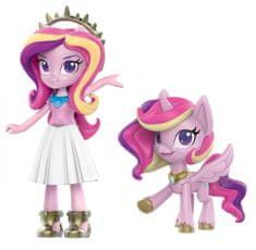 My Little Pony Cadance Hercegnő a palackból