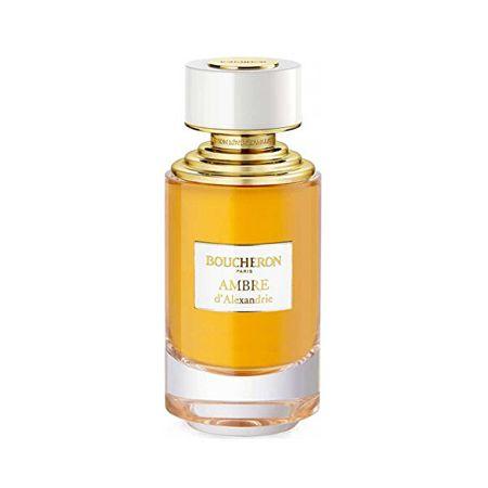 Boucheron Ambre D`Alexandrie - EDP 1 ml - illatminta