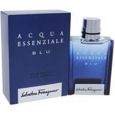 Salvatore Ferragamo Acqua Essenziale Blu - EDT