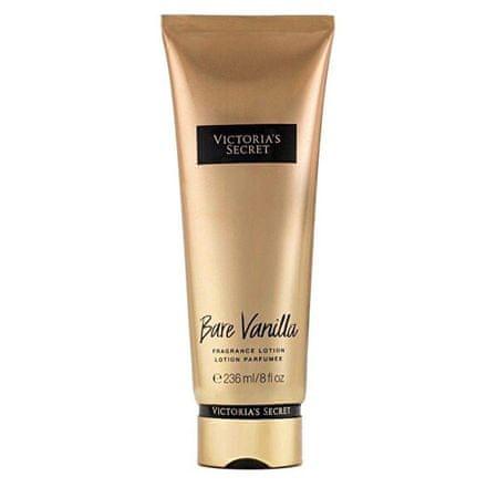 Victoria´s Secret Bare Vanilla - body lotion 236 ml